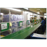 Setup Line Conveyor