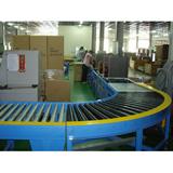 90 Degree Arc Conveyor