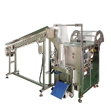 Auto Bagging Sealing System